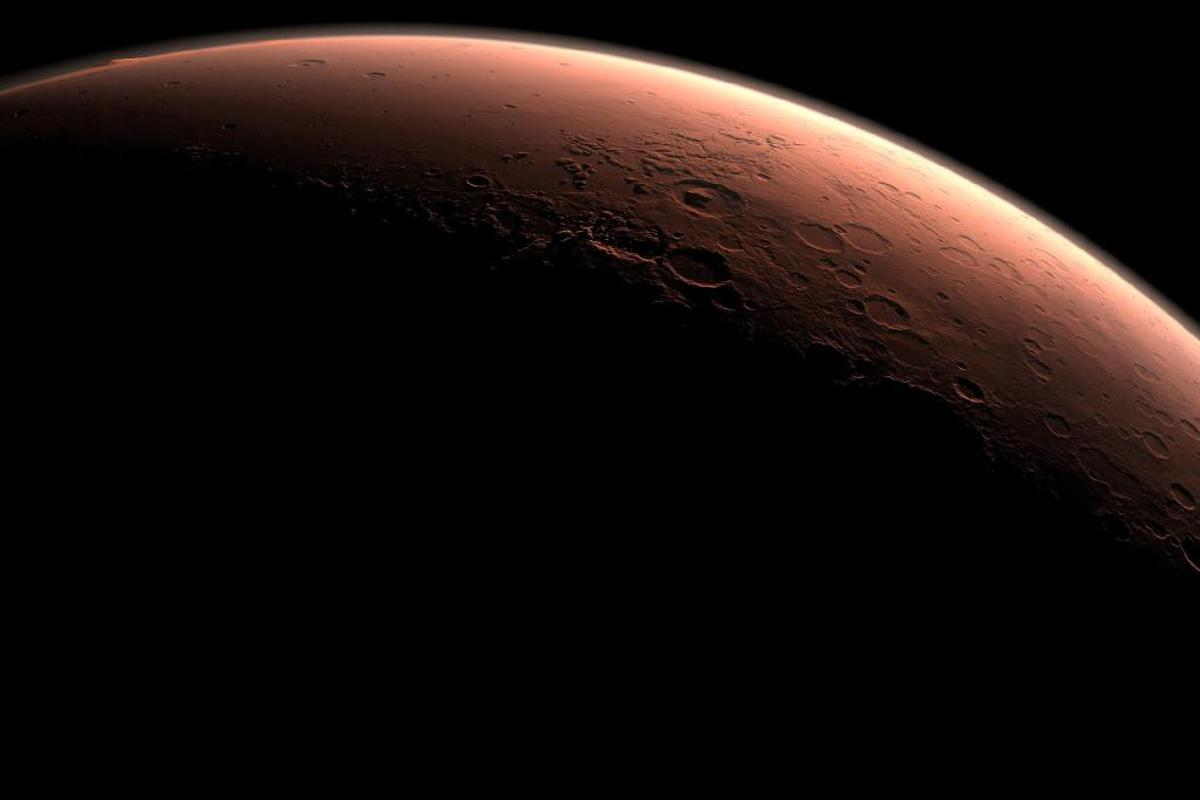 NASA's Mars Program Planning Group (MPPG) is seeking public submissions to help shape future Mars exploration missions (Photo: NASA/JPL-Caltech)