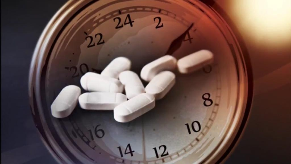 A chemical that affects the biological clock could help provide a new class of drugs to treat diabetes (Image: Nicole Oliver, UC San Diego)