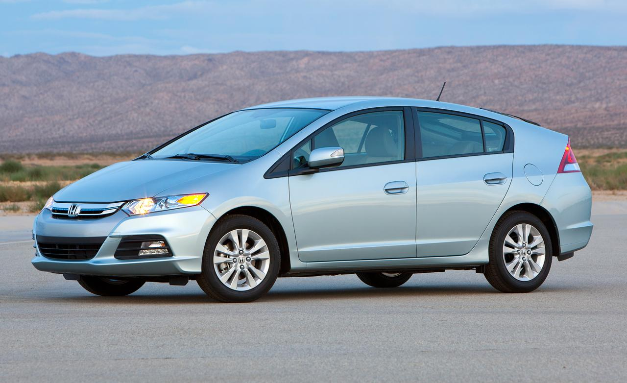 Honda will begin extracting rare earth metals from used batteries from hybrid vehicles such as the Insight hybrid