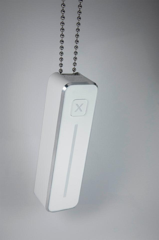 Axis Gear is designed to work with any beaded chain or cord loop, regardless of material, diameter, or length.