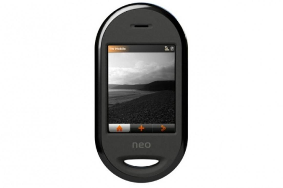 The Openmoko Neo FreeRunner