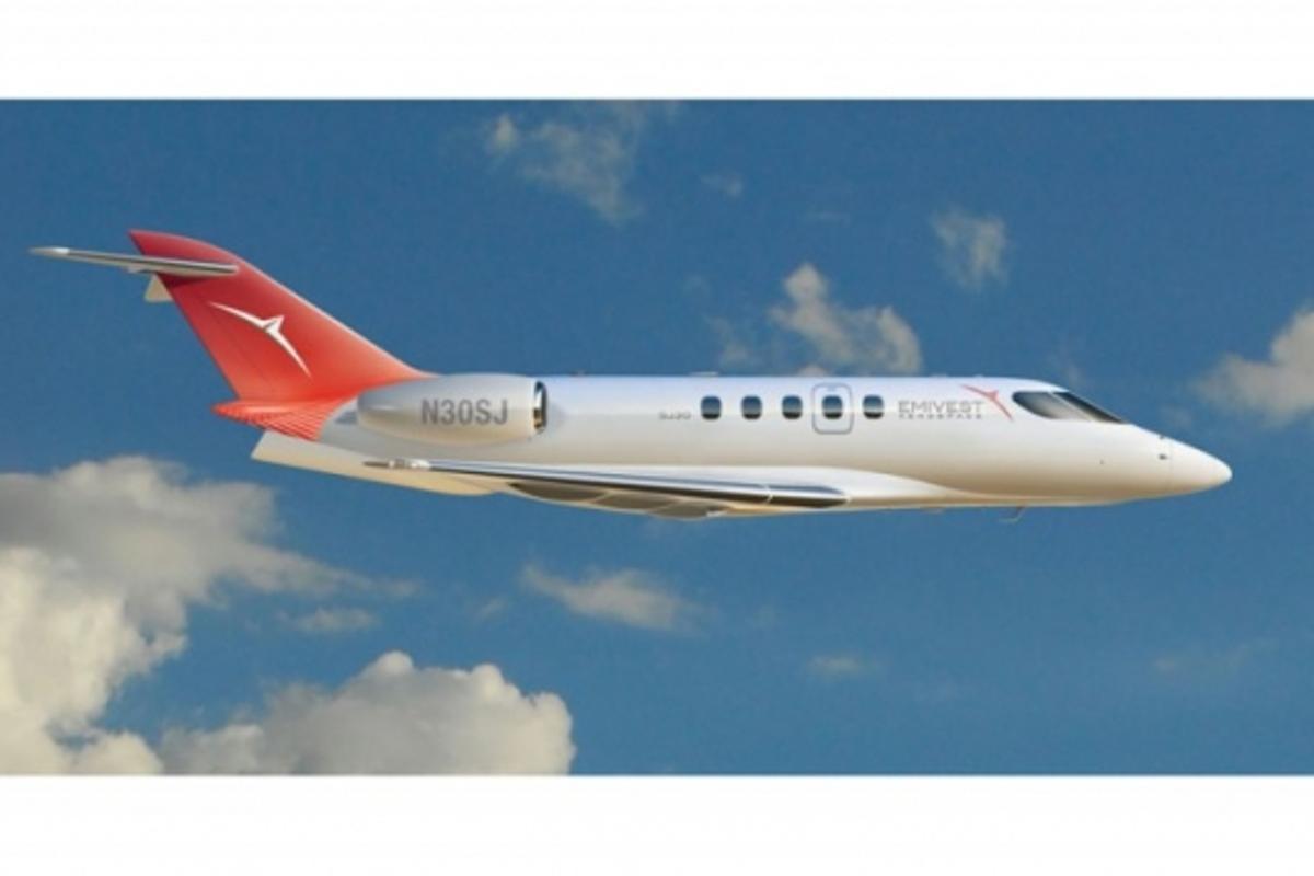 Emivest Aerospace SJ30