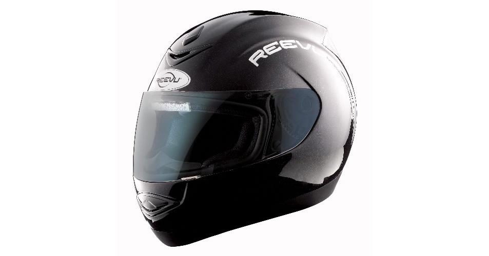 Eyes in the back of your head: the Reevu MX1 motorcycle helmet