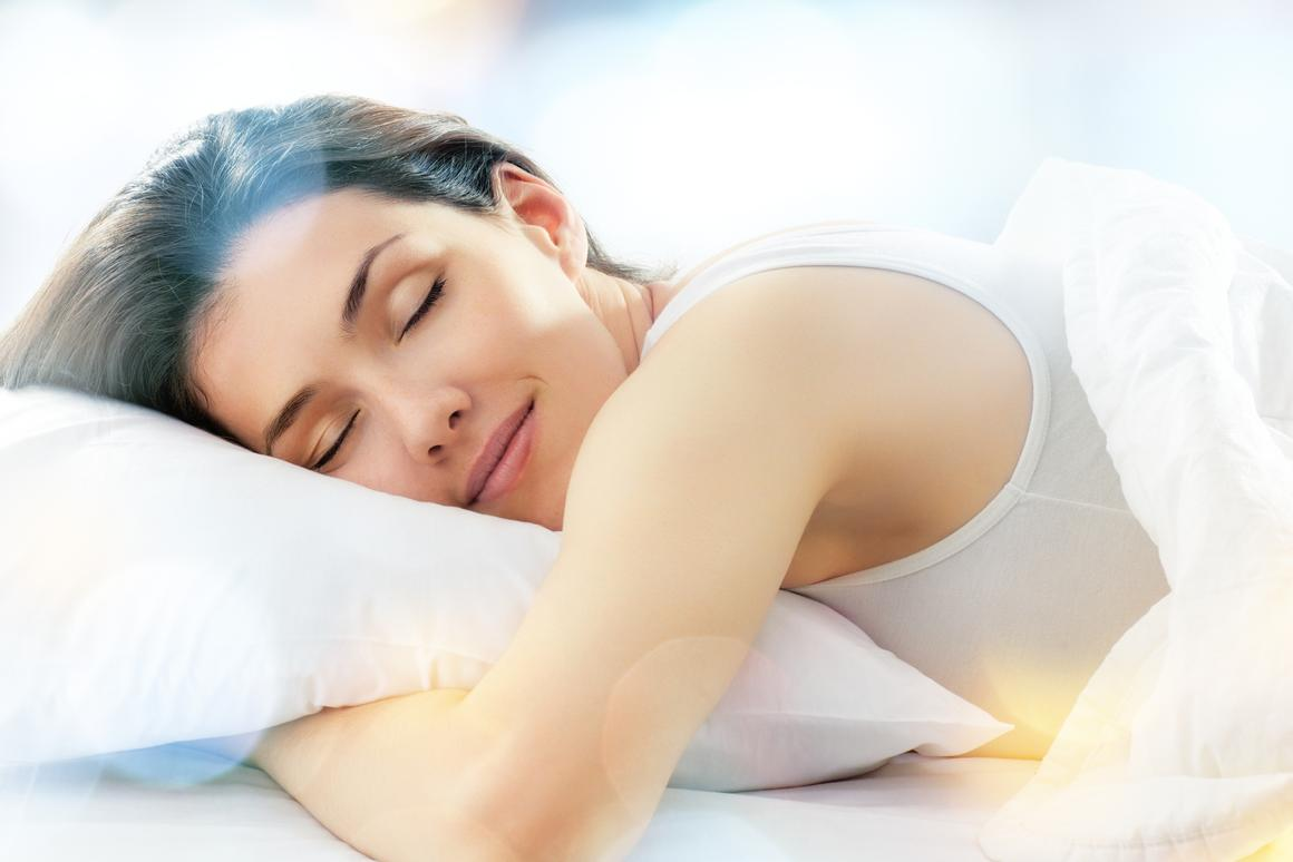 NREM slow-wave sleep has been found to be the most effective sleep phase for reducing anxiety levels the following day