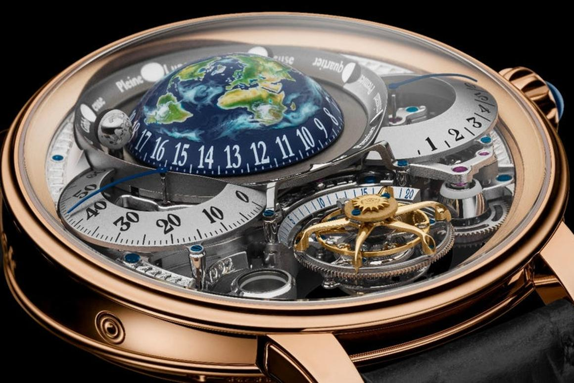 A beginner's guide to buying a watch