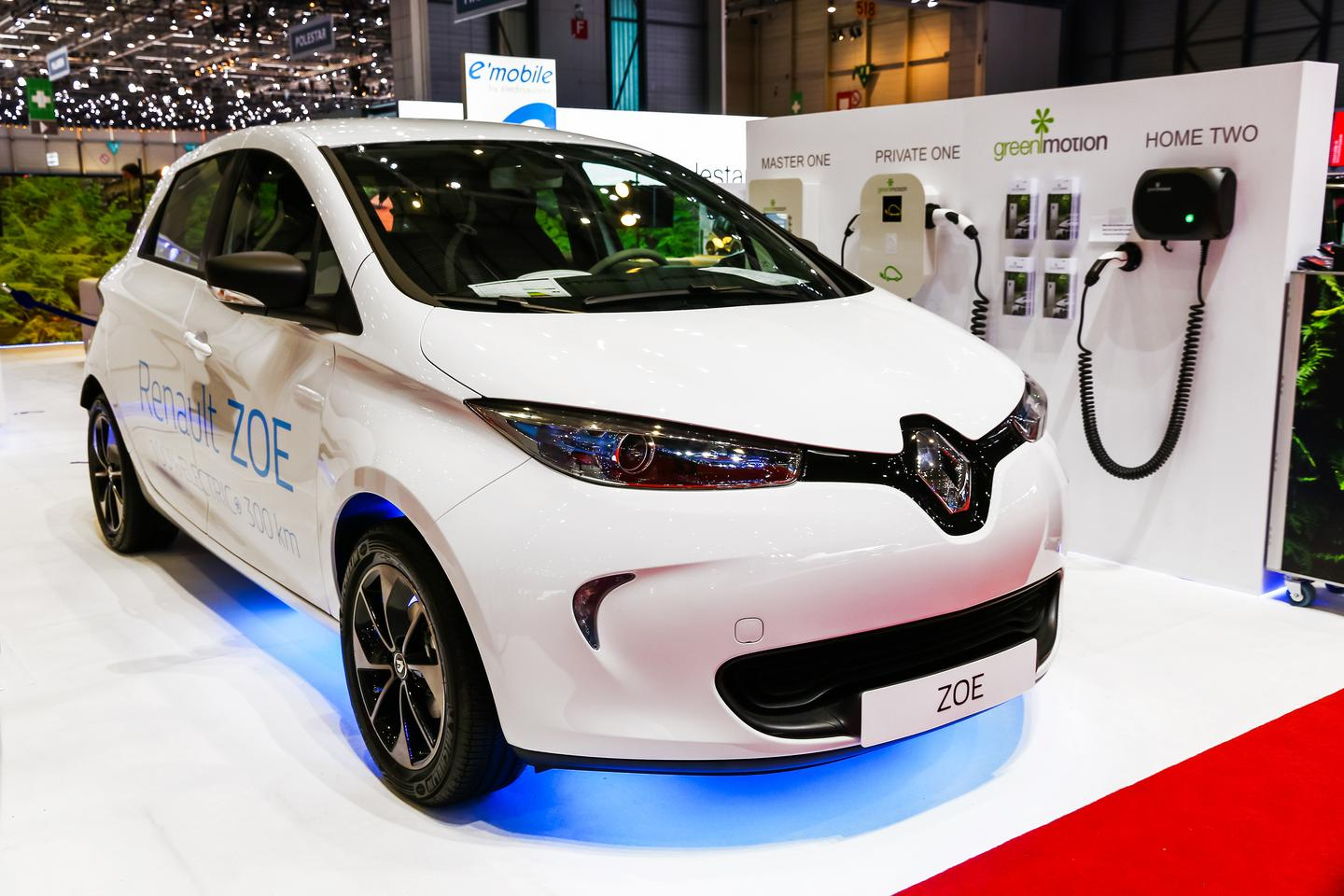 The pan-European INCIT-EV project has officially launched, and will run for 48 months