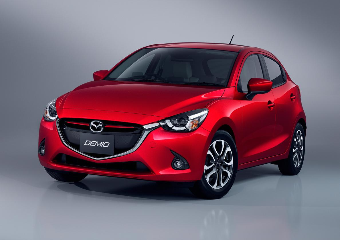 With over 2.4 million Mazda 2's sold worldwide since 2002, expectations for the success of the newest version are high