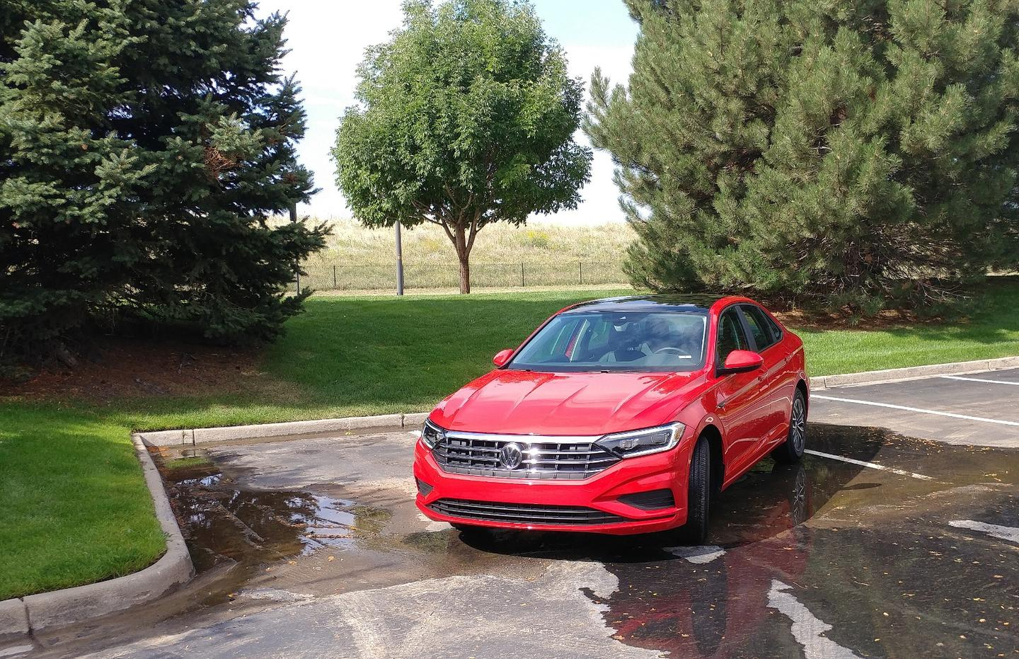 Review: 2019 Volkswagen Jetta rights the wrongs