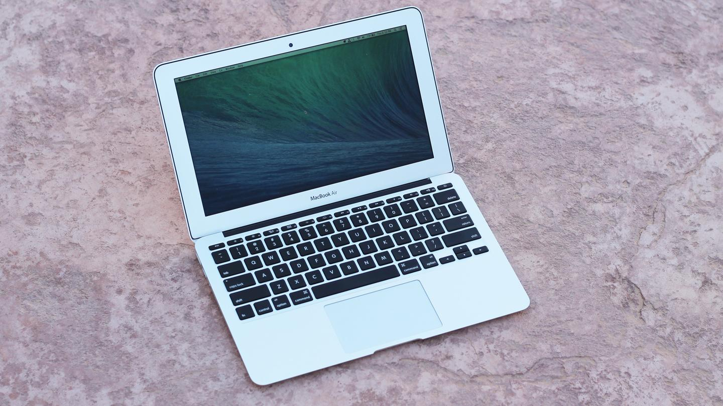 If you've seen any 11-in MacBook Air from late 2010 or later, then you've basically seen the new model