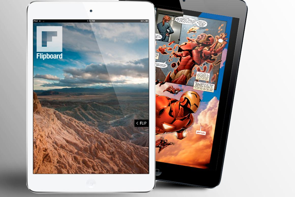 What are the best apps for the iPad mini?