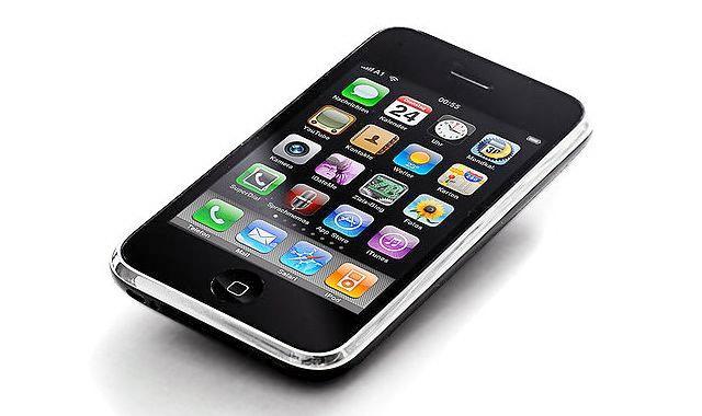 Universal app platform in the works (Photo: Daniel Zanetti)