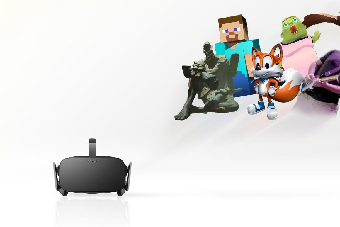 Gizmag looks at some of the most exciting virtual reality games expected in 2016 (and beyond)