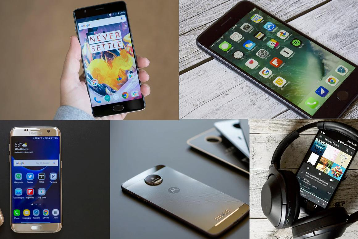 Can't get your hands on a Google PixelXL? Try one of these phablets instead