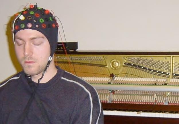 The BCMI lets you create music using nothing more than eye movement and brainwaves