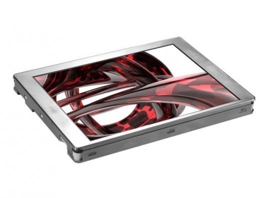 The 5.7-inch (LQ057V3DG02) TFT-LCD