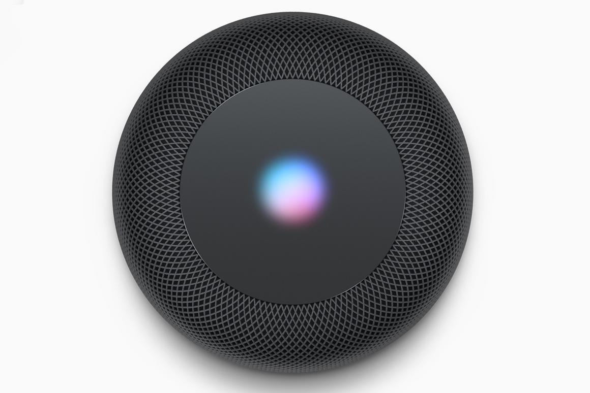 Apple is hoping its focus on audio quality will justify the extra $170 it costs over the Amazon Echo