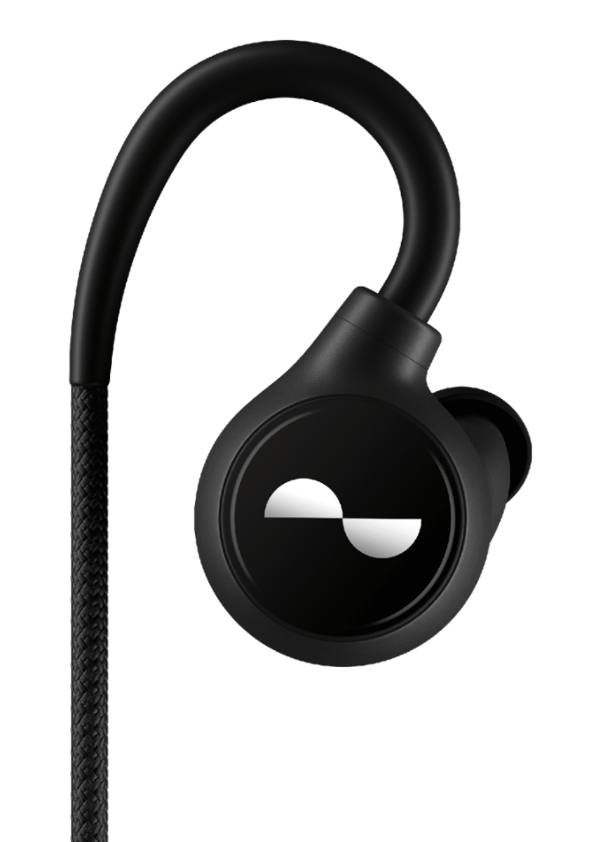 Nuraloop hearing-adaptive Bluetooth earphones go on pre-sale