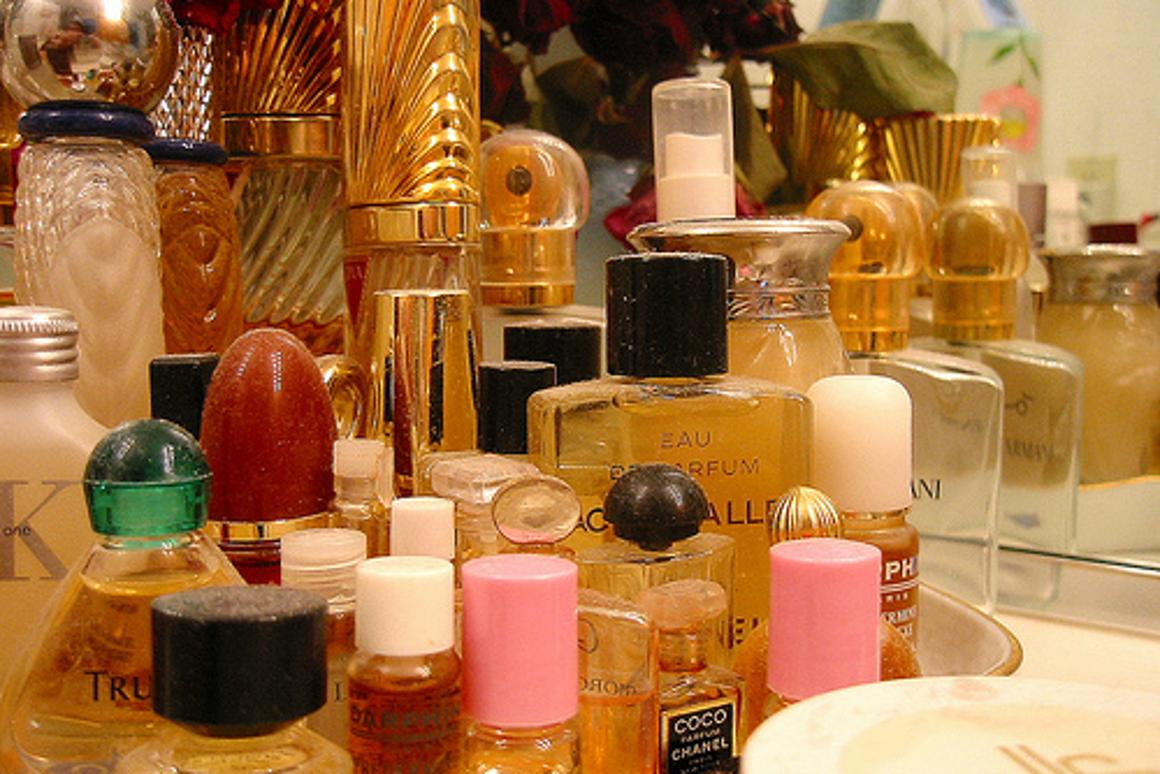 The Perfumery Radar system uses gas chromatography to objectively analyze the different scents that make up a perfume (Photo: CC)