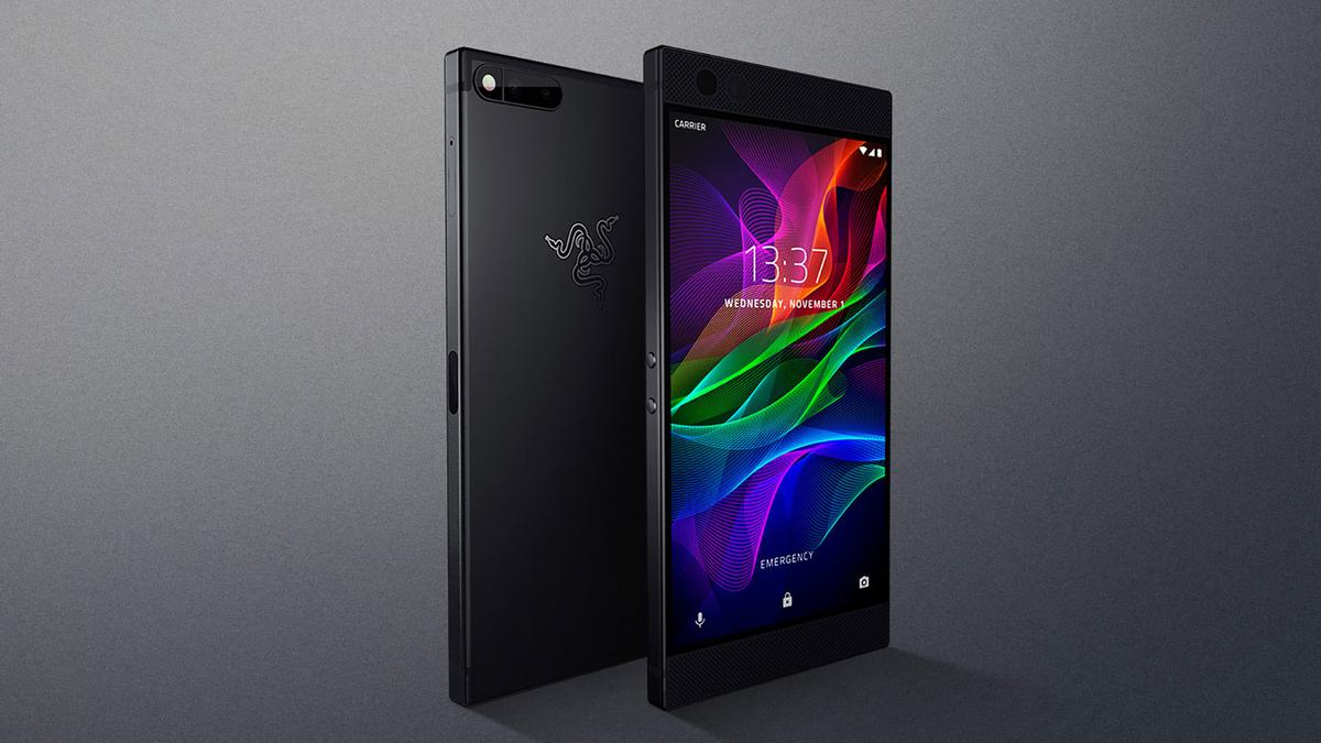 The Razer Phone is a high-powered flagship for gamers