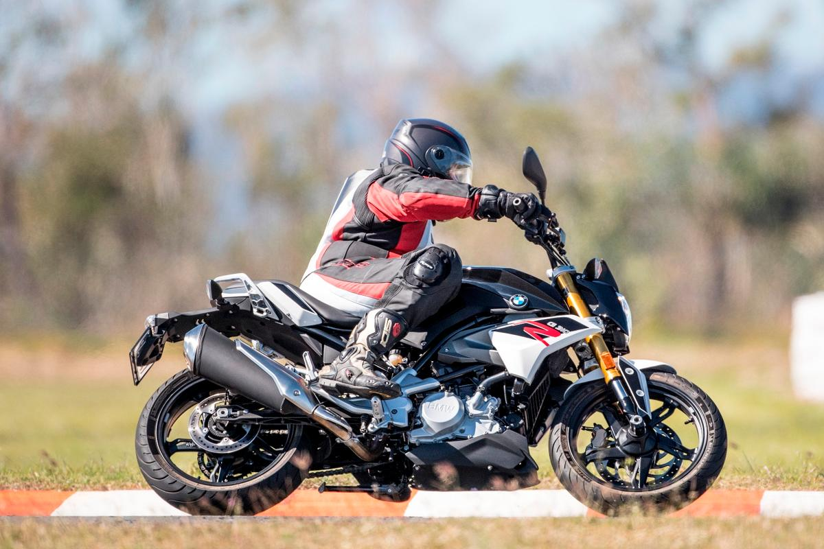 BMW hopes the 313cc, single cylinder, very affordable G310R will open up brand new markets in the learner segment and in developing countries