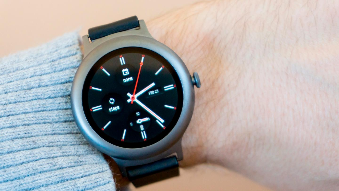 The LG Watch Style costs $250