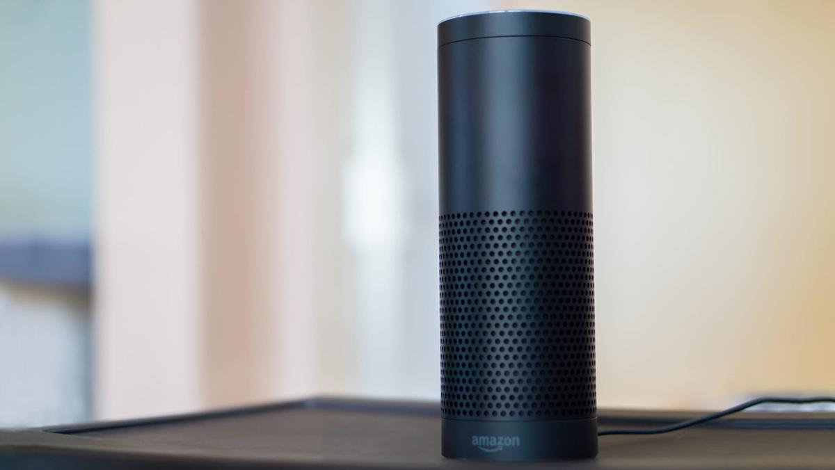 Amazon is refusing to hand over audio data recorded by theAmazon Echo of a murder defendant,arguing such data is protected under theFirst Amendment