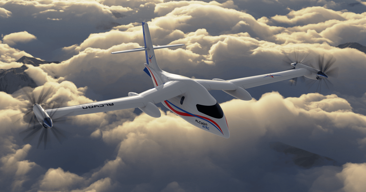 Famed French aviation company lends its name to new hybrid aircraft