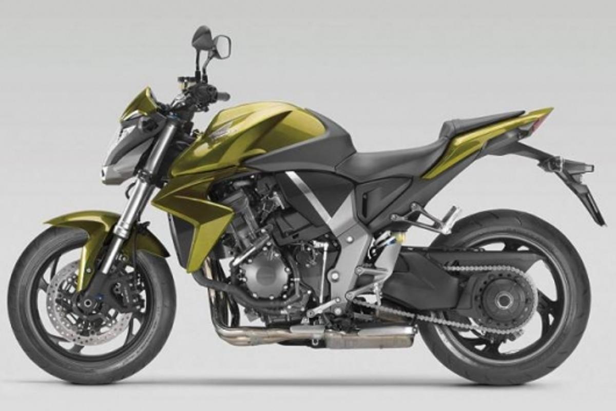 2008 Honda CB1000R