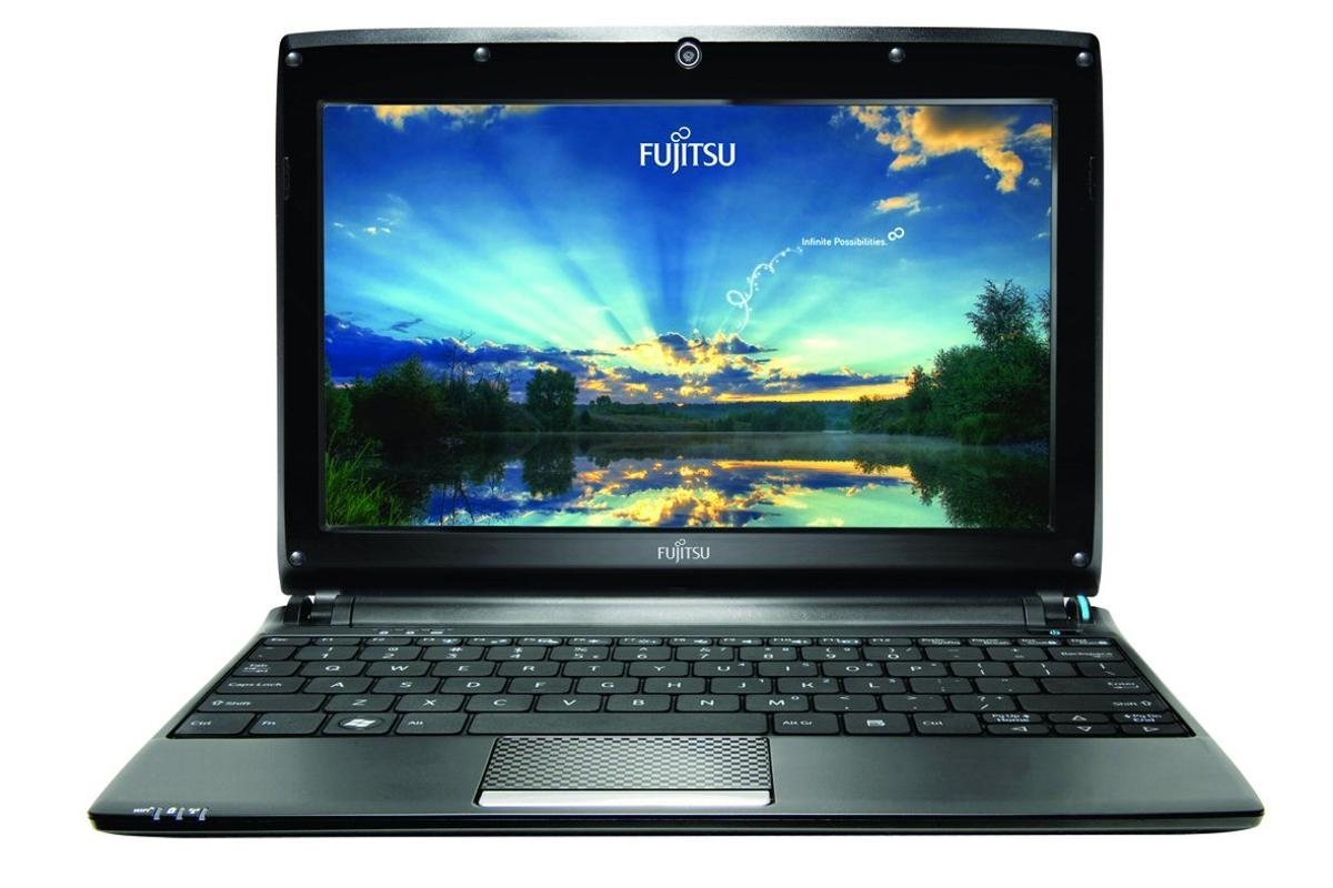 The Atom-powered LifeBook MH330 from Fujitsu enjoys an Asia Pacific release