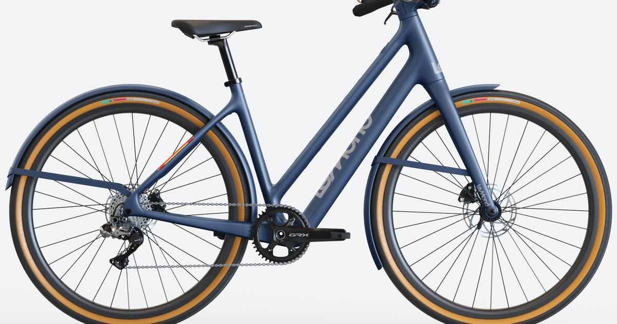 Greg LeMond brand is back, with lightweight carbon commuter ebikes