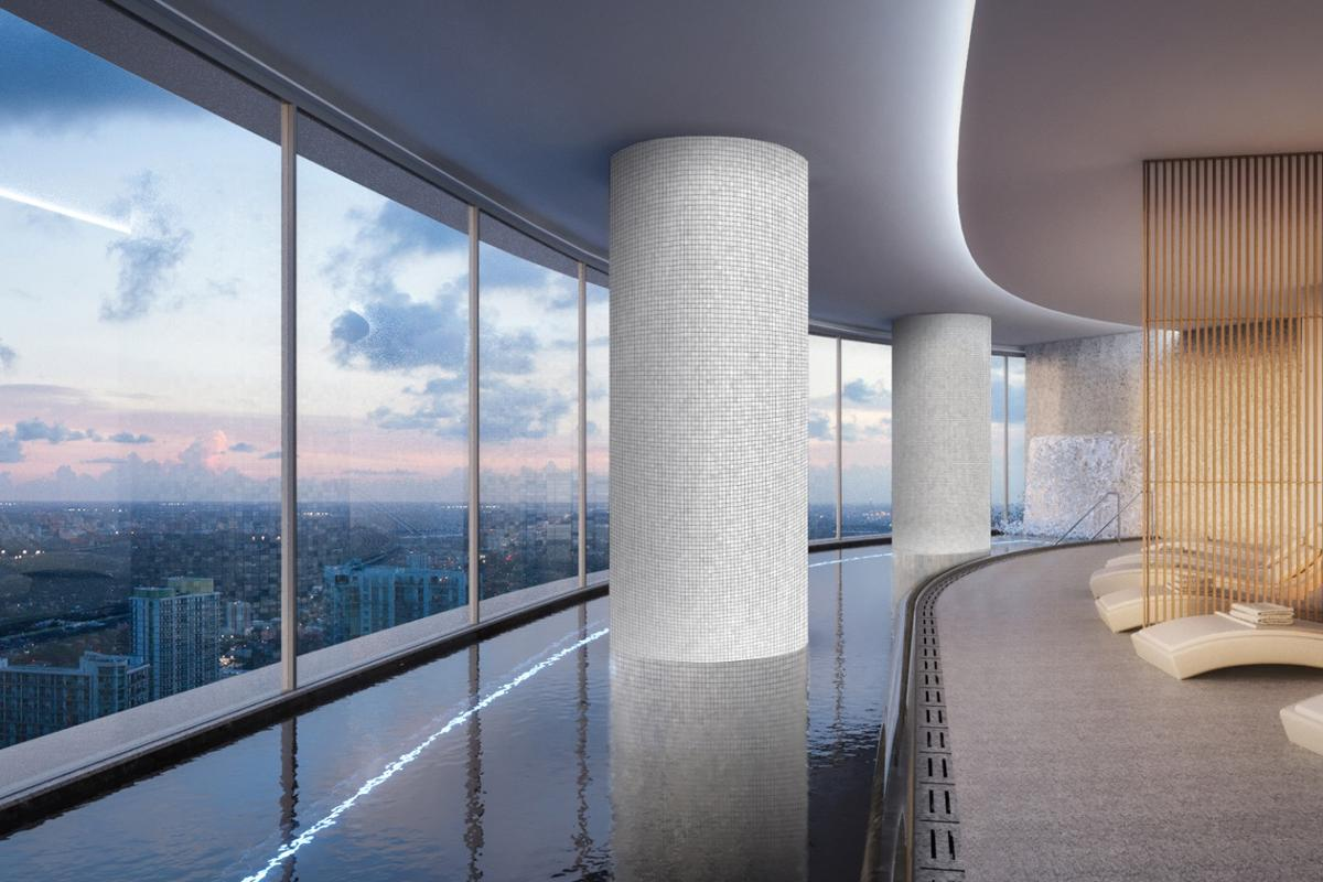 A pad at Aston Martin Residences will set you back between US$600,000 to around $15 million
