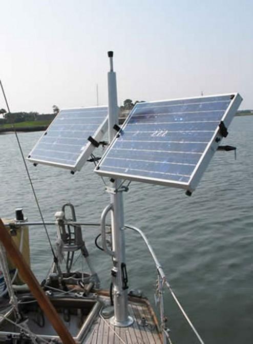 Solar Stik Marine