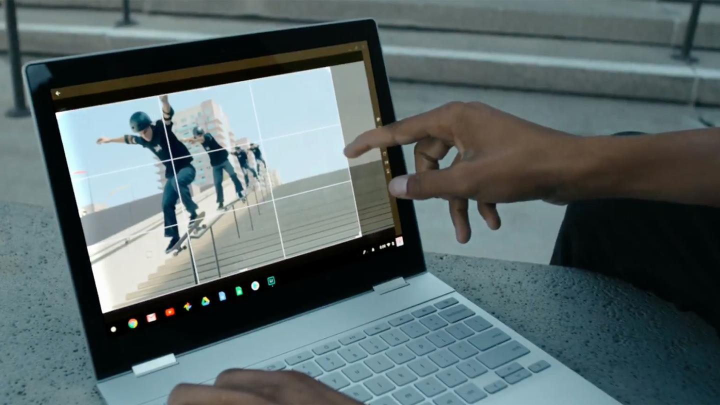 Google is back in the Chromebook market with the Pixelbook, featuring Google Assistant built in