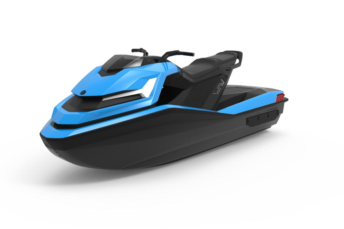 Plans call for the WAVto be released next year