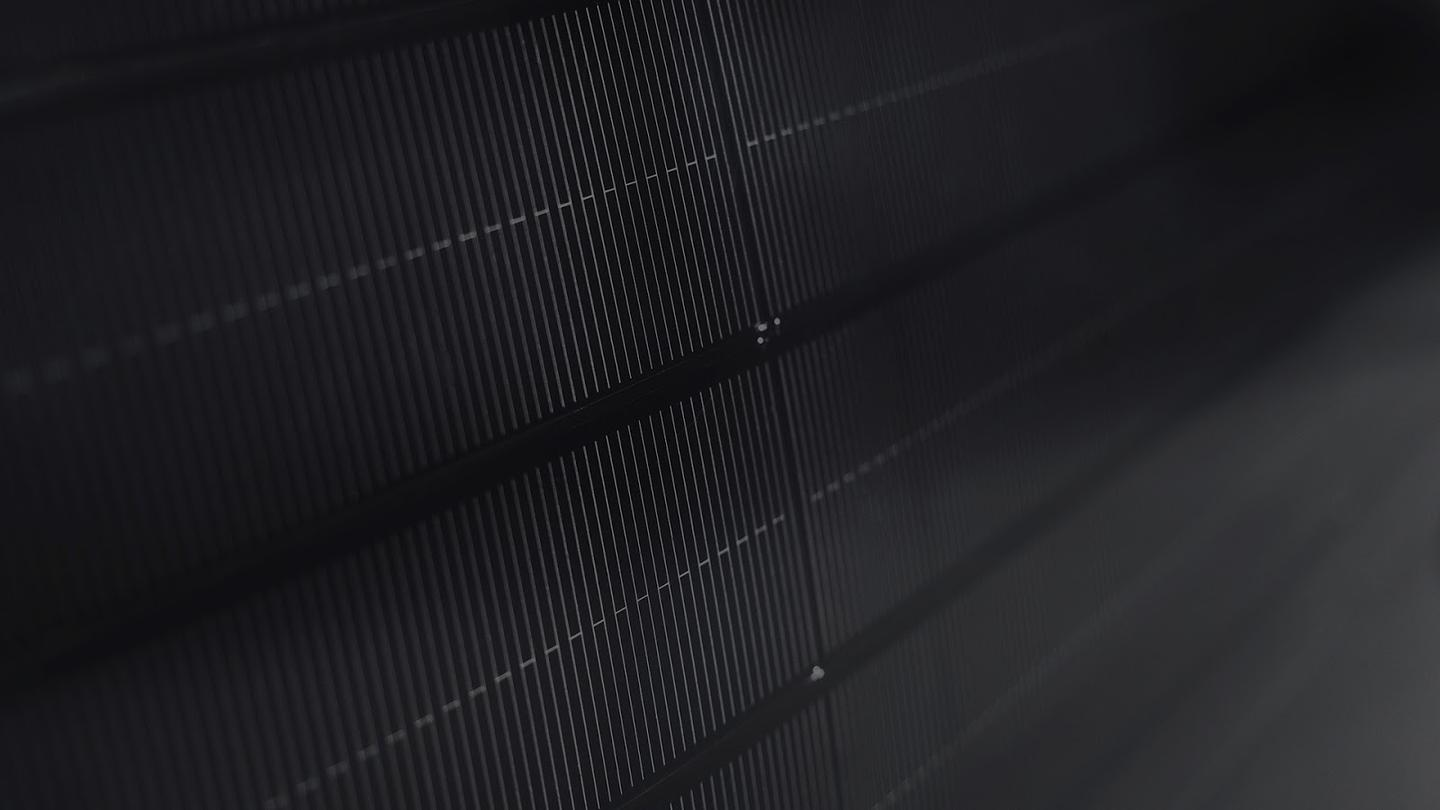 Sono Motors is able to embed its solar technology into a vehicle's exterior due to the solar cells being integrated into flexible polymers instead of glass