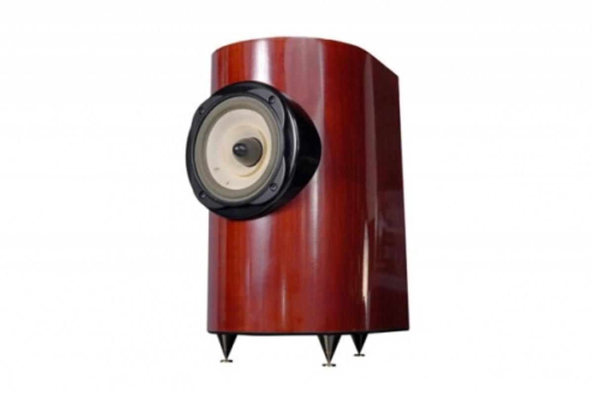 Magus compact loudspeakers