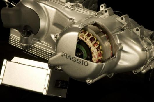 HyS motor