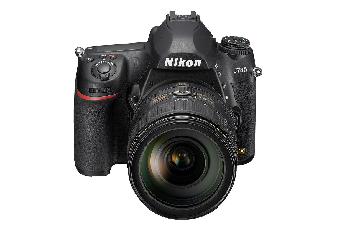 Nikon merges technology from its top-performing DSLR and mirrorless cameras to produce the D780