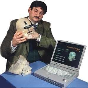 Dr. Ninian Peckitt