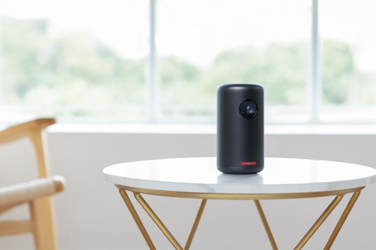 The Nebula Capsule II is now available on Kickstarter for just $399