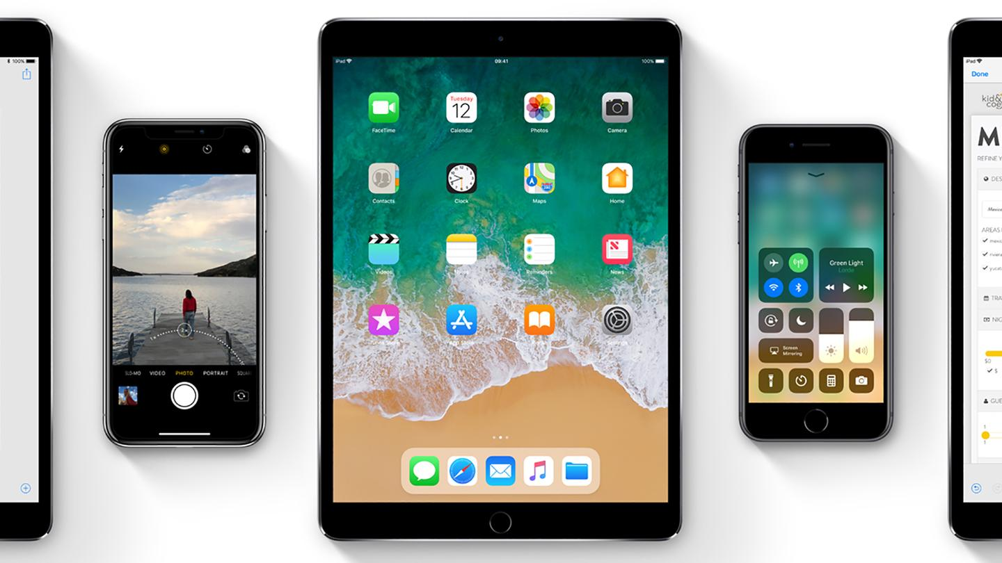 Make sure you know about everything iOS 11 has to offer