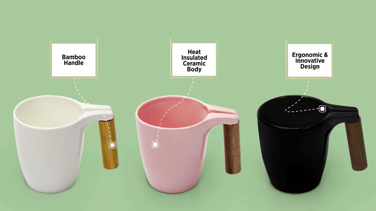 Cupio: pull, filter, drink