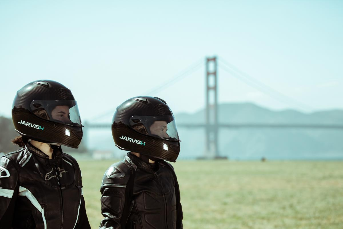 Jarvish X-AR HUD smart helmet:could this be the one that finally get head-up displays into mainstream motorcycling?
