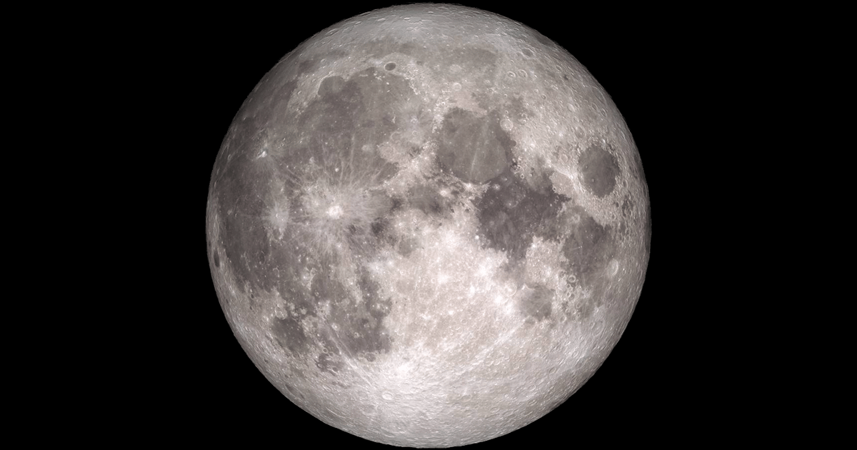 """Molecular water """"unambiguously"""" detected on the Moon for first time"""
