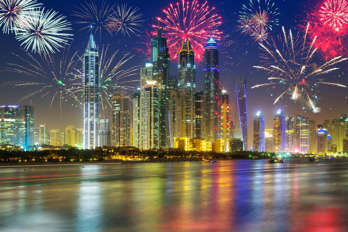 Fireworks Photography How To Get Creative And Capture The Dazzle