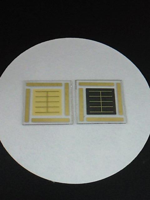 The new PV cell can generate electricity from ultraviolet and infrared light as well as visible light