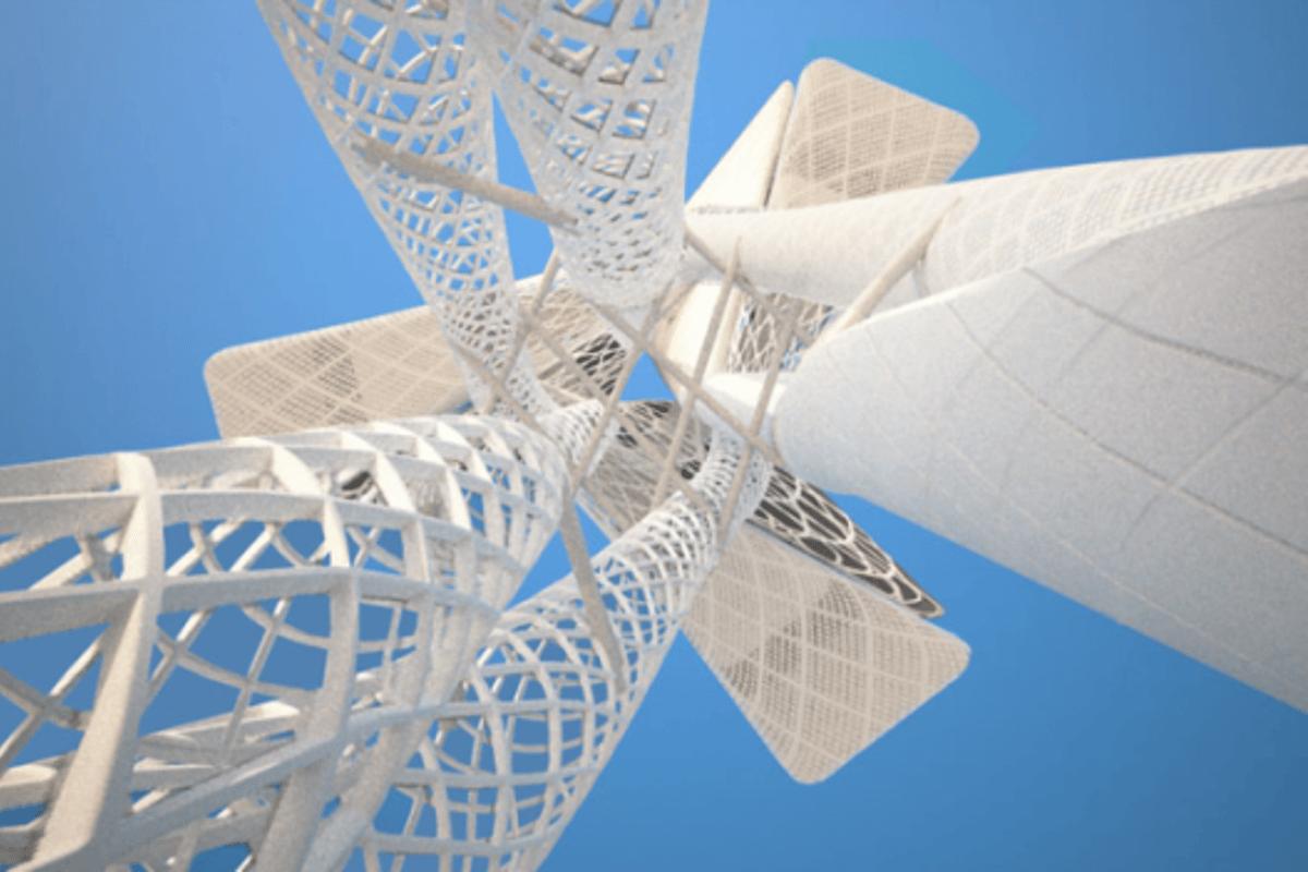 Za'abeel Park Observation (ZPO) Tower