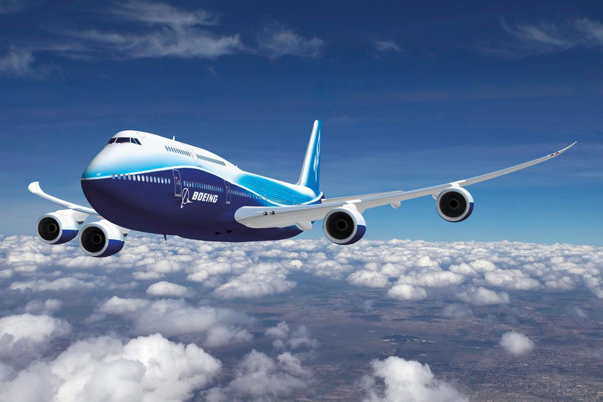 Boeing is seeking approval to fly aircraft on green diesel