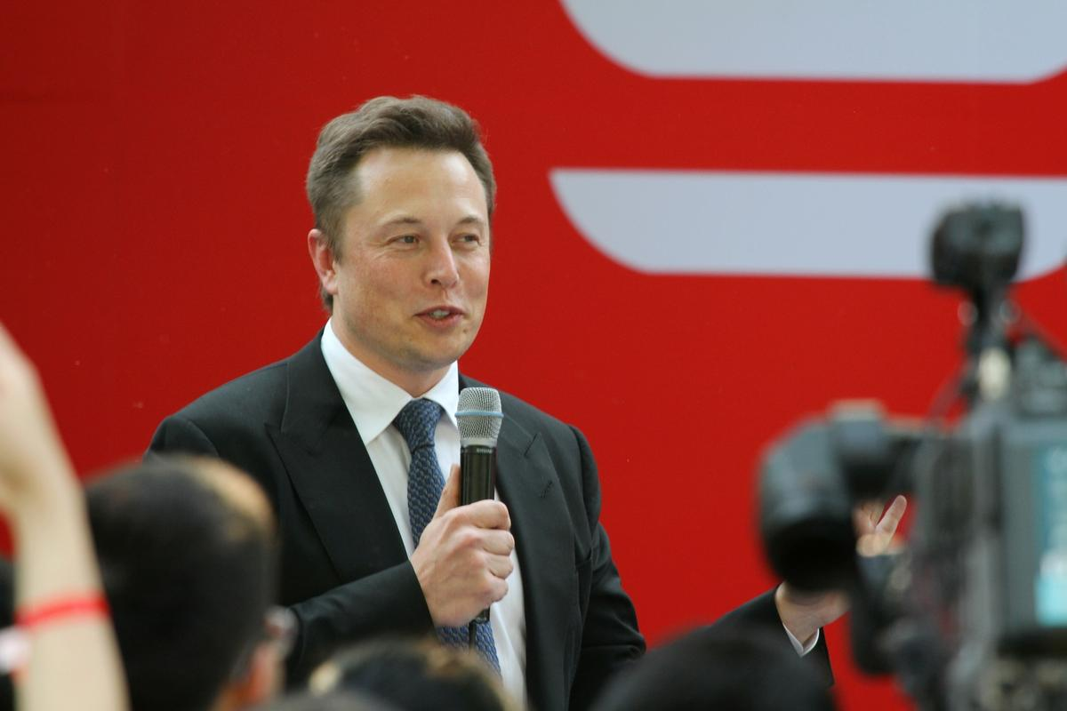 Tesla and SpaceX CEO Elon Musk is funding a $100 million competition for carbon removal