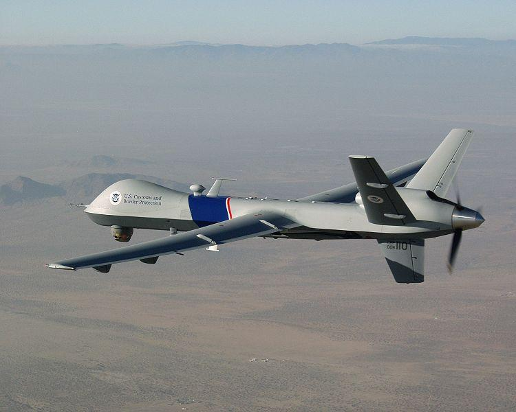 US Government drones may not be welcome in Deer Trail, Colorado come Aug. 6